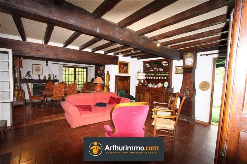 Vente maison / villa Morestel 275000€ - Photo 7