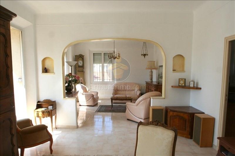 Sale apartment Sainte maxime 375000€ - Picture 3