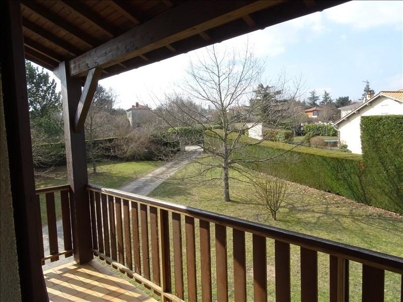 Sale house / villa Marcy l etoile 478000€ - Picture 4