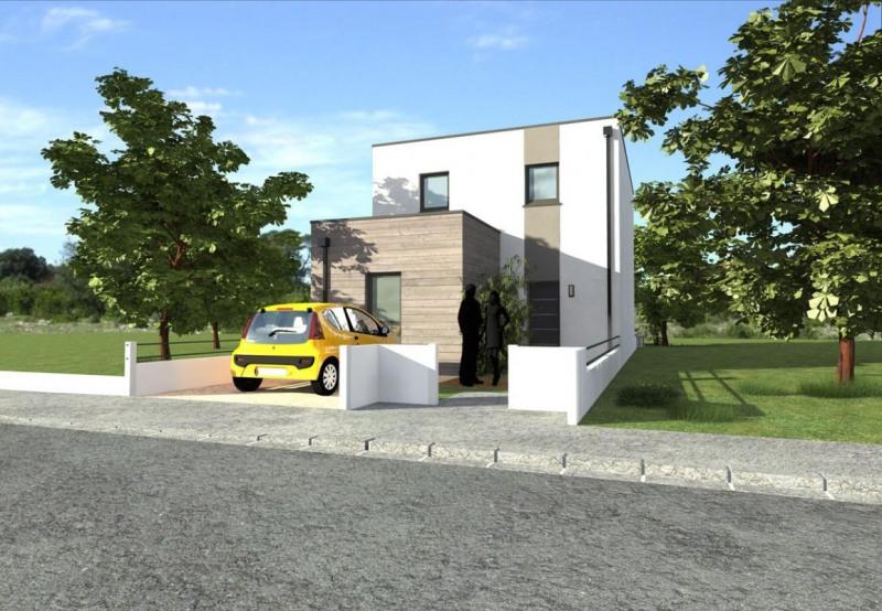 Maison  6 pièces + Terrain 621 m² Corné par ALLIANCE CONSTRUCTION ANGERS