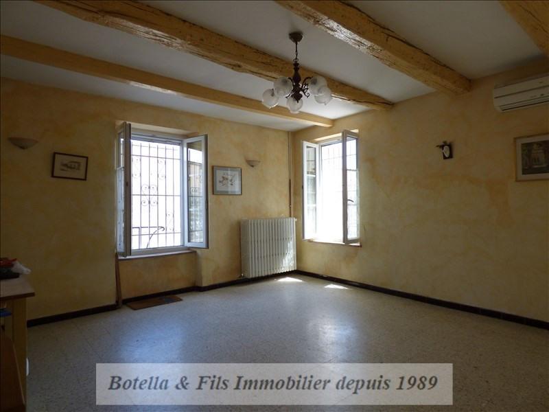 Vente maison / villa Codolet 170000€ - Photo 5