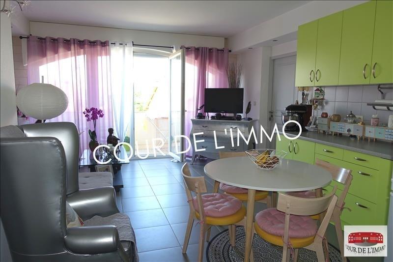 Vendita appartamento Lucinges 245000€ - Fotografia 4