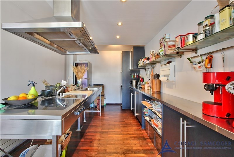 Vente de prestige appartement Boulogne billancourt 1 400 000€ - Photo 4