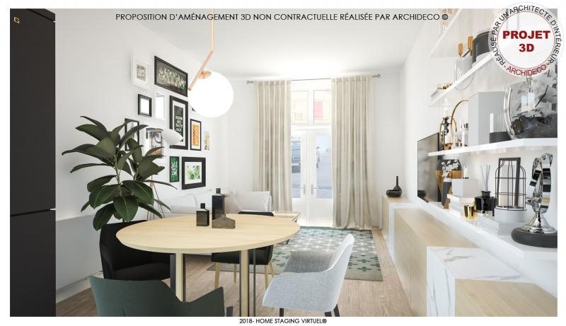 Vente maison / villa Bédarrides 79000€ - Photo 5