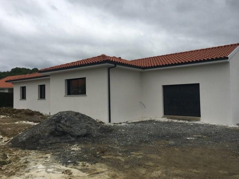 Sale house / villa Soues 249600€ - Picture 2