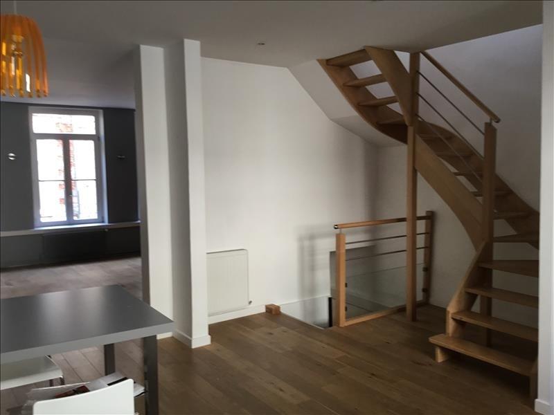 Vente appartement Arras 210000€ - Photo 2