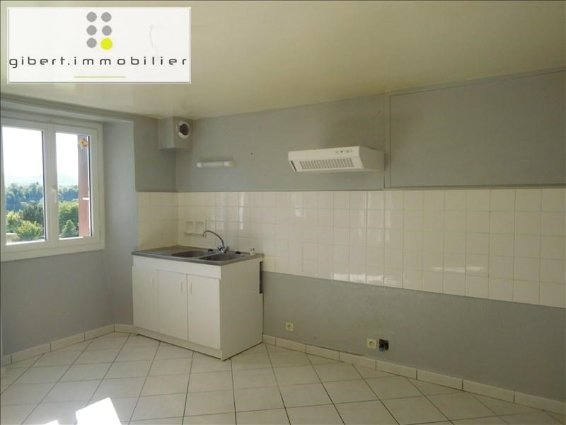 Location maison / villa Le monteil 696,75€ CC - Photo 2