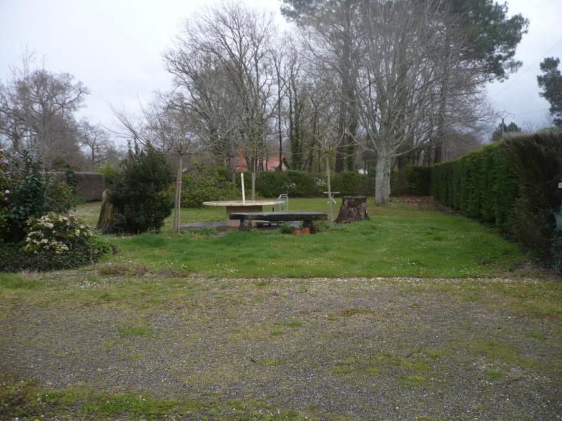 Sale house / villa Parentis en born 470000€ - Picture 7