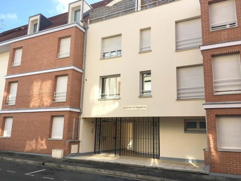 Vente appartement Amiens 107800€ - Photo 1