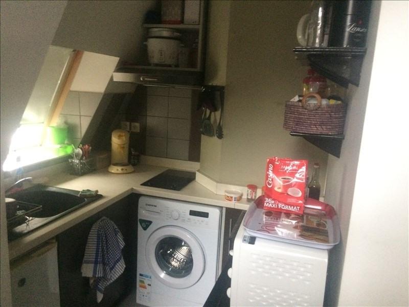Sale apartment St denis 115000€ - Picture 6