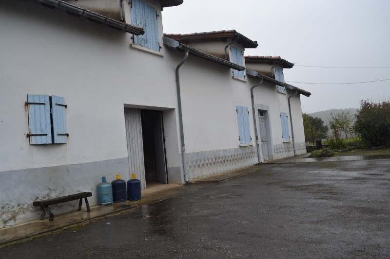 Vente maison / villa Bagneres de bigorre 137000€ - Photo 17