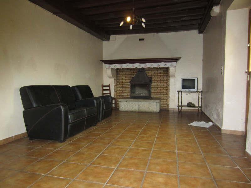 Vente maison / villa Mauleon licharre 139000€ - Photo 2
