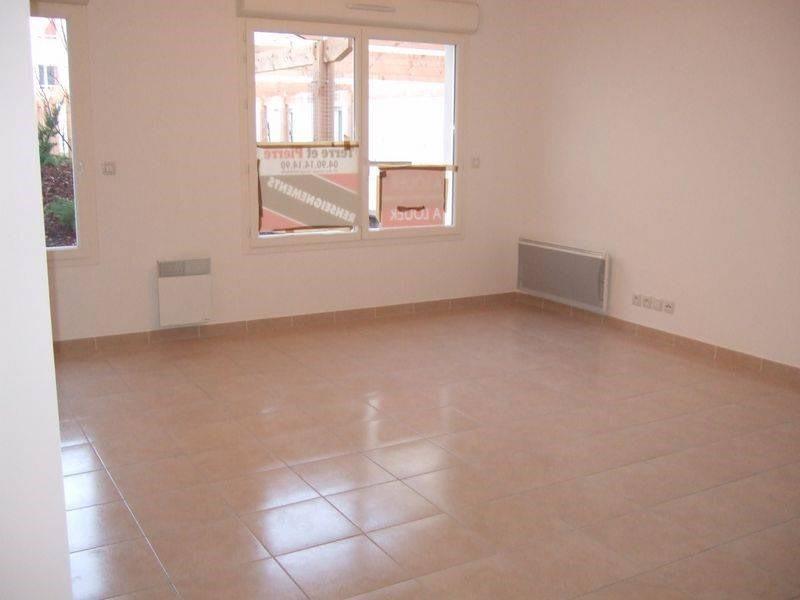 Rental apartment Avignon 524€ CC - Picture 2