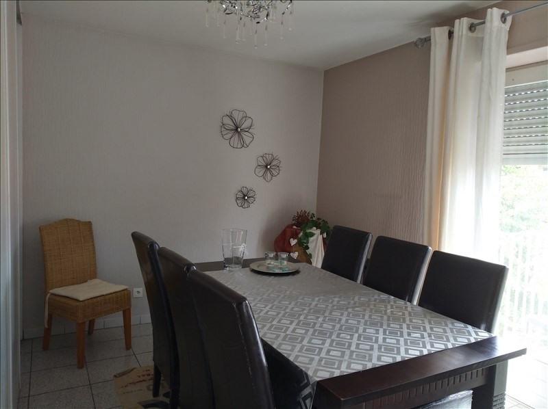 Venta  apartamento Bischwiller 138900€ - Fotografía 3