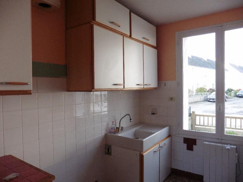 Sale house / villa Pont l'abbe 107000€ - Picture 2