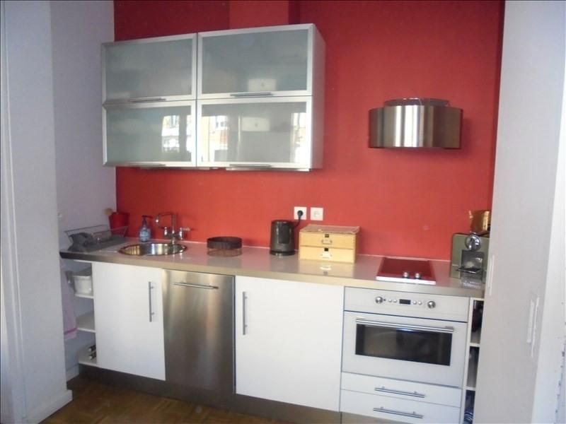 Sale apartment La garenne colombes 315000€ - Picture 5