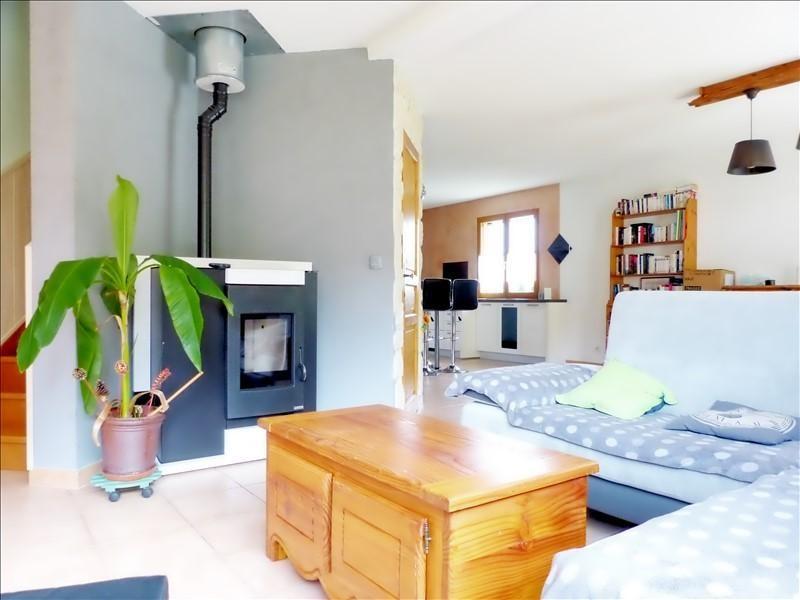 Vente maison / villa Saint pierre en faucigny 370000€ - Photo 8