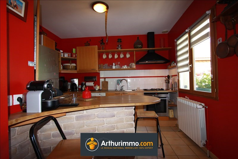 Vente maison / villa Morestel 270 000€ - Photo 5