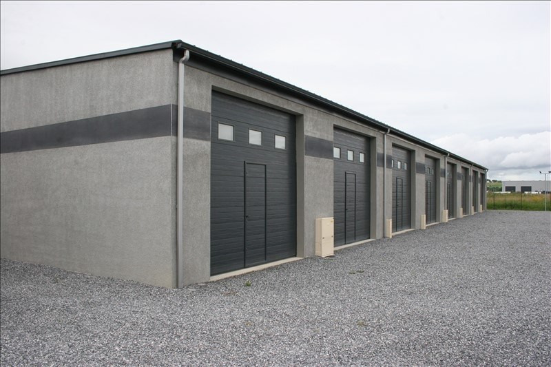 Sale empty room/storage Morlaas 51800€ - Picture 1