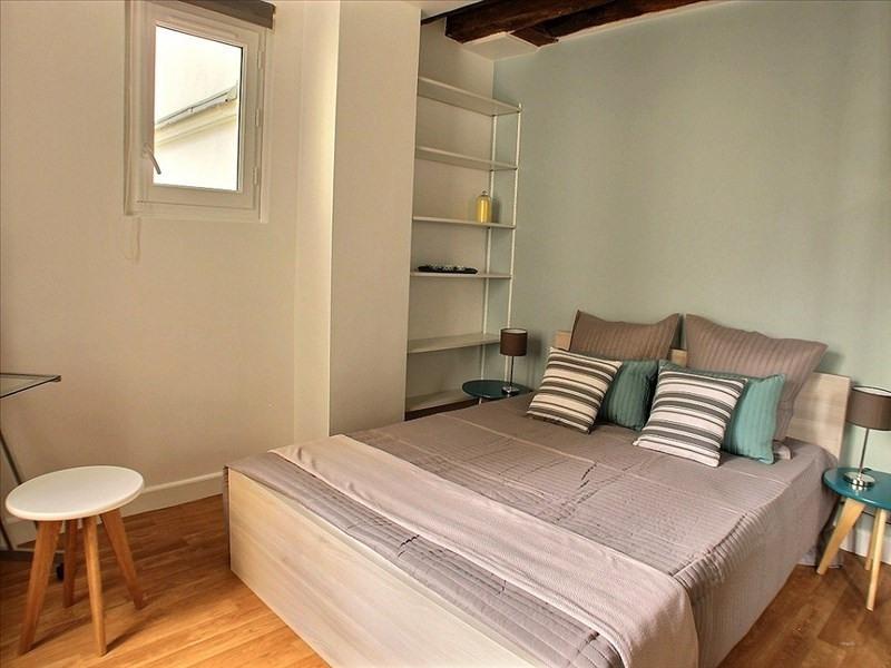 Rental apartment Paris 6ème 1450€ CC - Picture 5