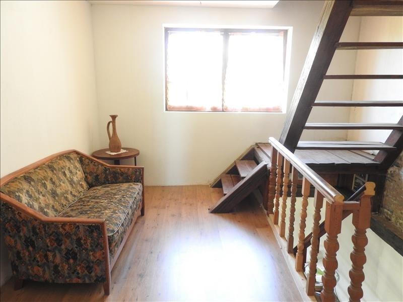 Sale house / villa Secteur montigny s/aube 102000€ - Picture 10