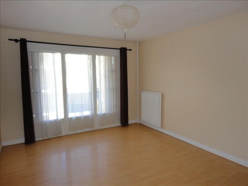 Rental apartment Bures sur yvette 666€ CC - Picture 3