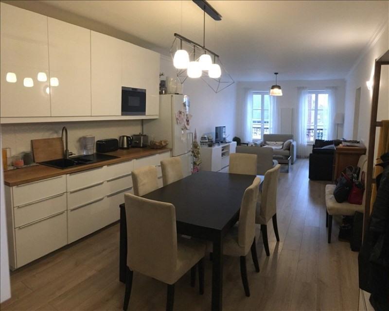 Sale apartment St germain en laye 948000€ - Picture 1