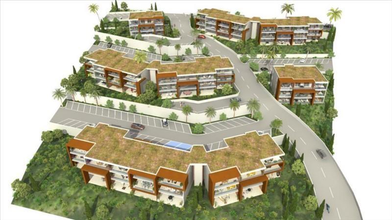Vente appartement Porticcio 290000€ - Photo 4