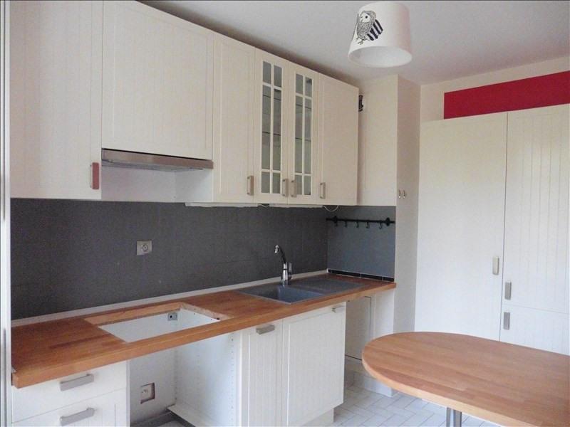 Location appartement St germain en laye 2350€ CC - Photo 1