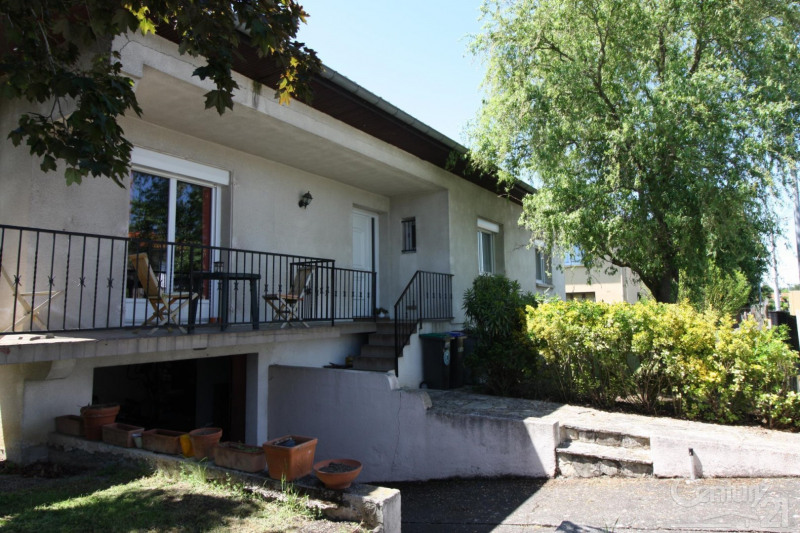 Rental house / villa Tournefeuille 1 194€ CC - Picture 1