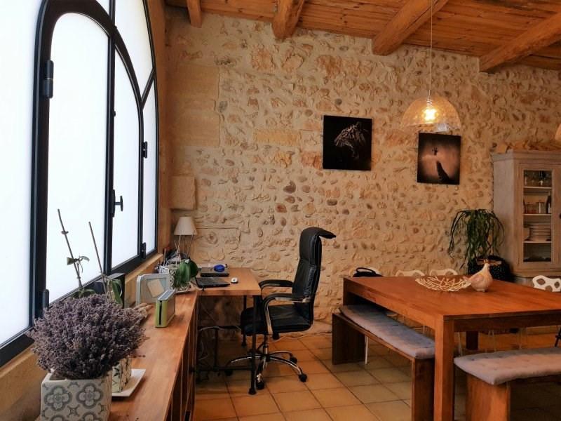 Vente maison / villa Estezargues 260000€ - Photo 8