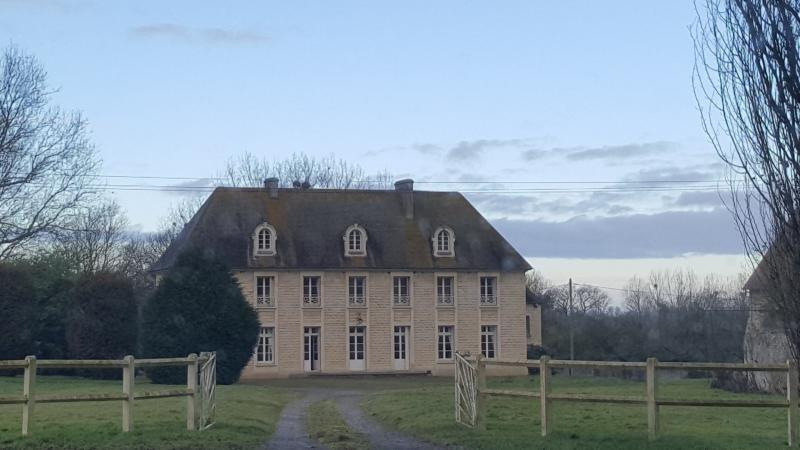 Vente maison / villa Cheux 445000€ - Photo 2