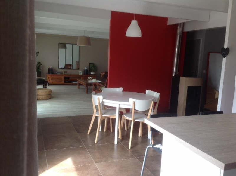 Vente maison / villa Beaupreau 170800€ - Photo 3