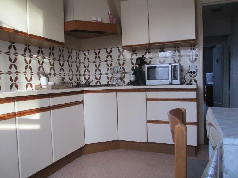 Vente appartement Cires les mello 143000€ - Photo 2
