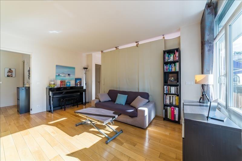 Venta  apartamento Paris 15ème 690000€ - Fotografía 2