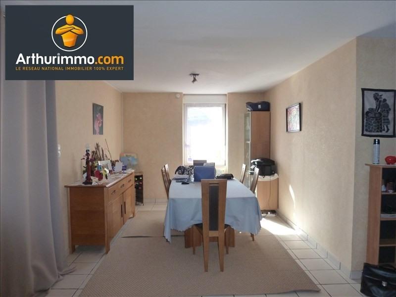 Vente appartement Roanne 109900€ - Photo 1