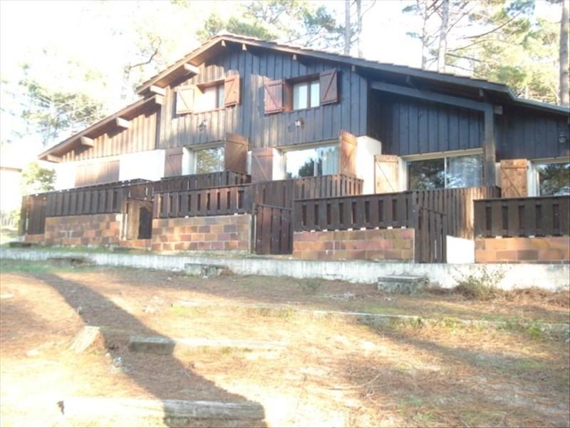 Produit d'investissement immeuble Carcans 325500€ - Photo 1
