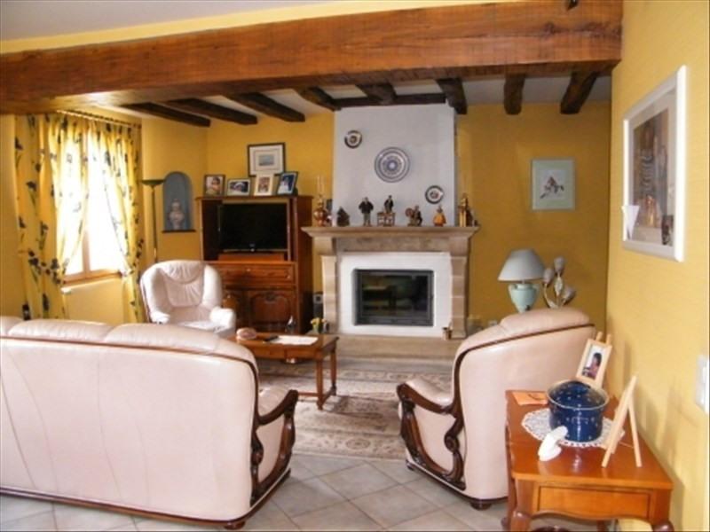 Sale house / villa Provins 246000€ - Picture 2