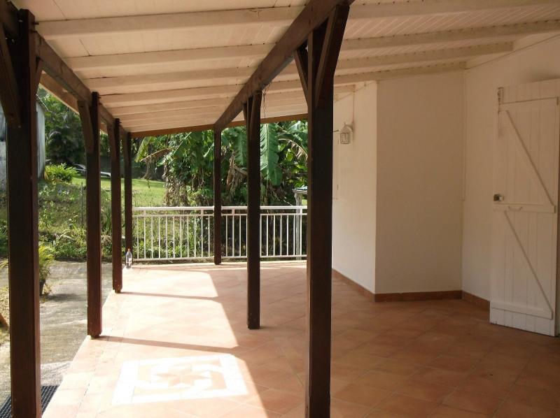 Rental house / villa Petit bourg 990€ CC - Picture 5