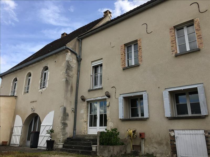Vente maison / villa Sens 265000€ - Photo 1