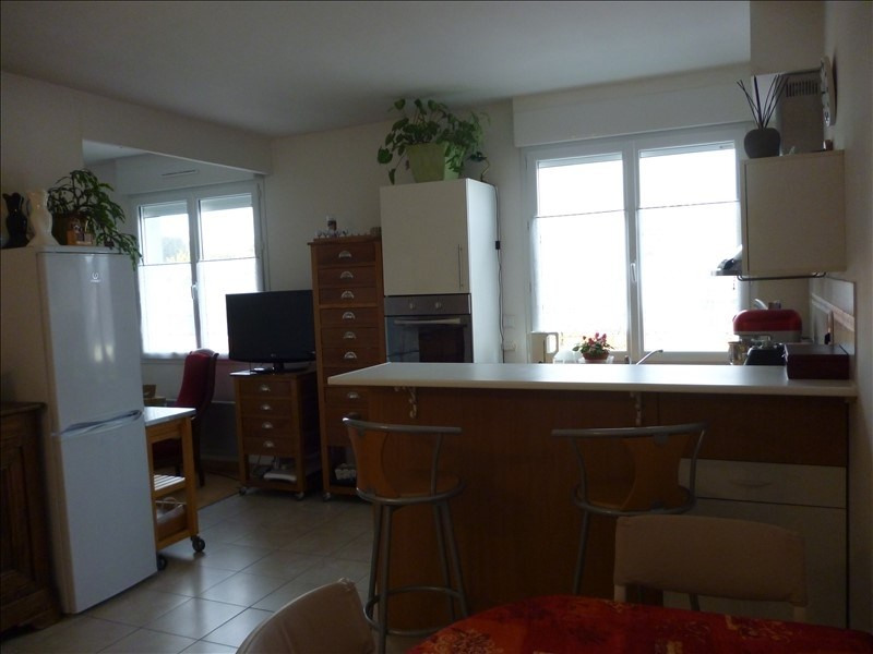 Vente appartement Nantes 135 716€ - Photo 2