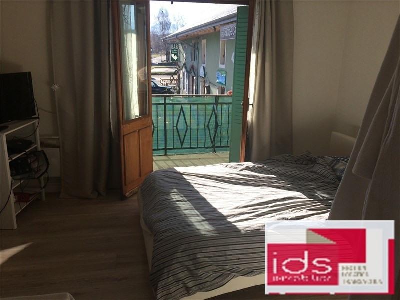 Rental house / villa Apremont 480€ CC - Picture 5
