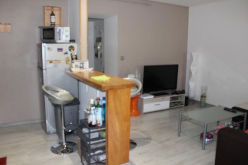 Locação apartamento Roche-la-moliere 500€ CC - Fotografia 4
