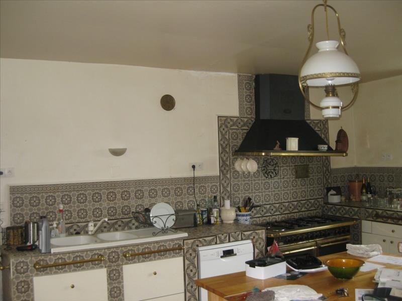 Vente de prestige maison / villa Brueil en vexin 630000€ - Photo 6