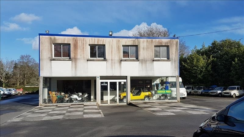 Vente local commercial Fouesnant 249500€ - Photo 1