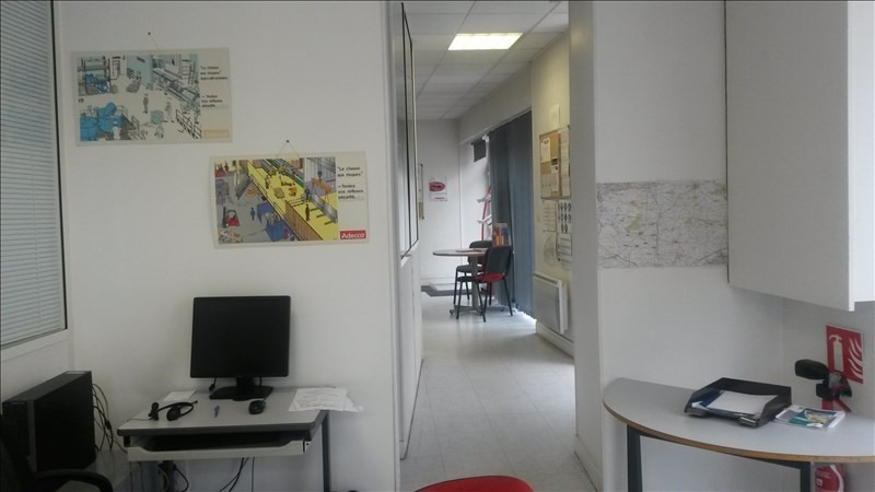 Vente local commercial Blain 112 870€ - Photo 1