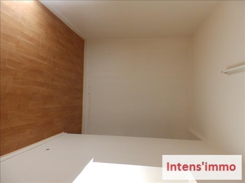Vente appartement Romans sur isere 44500€ - Photo 4