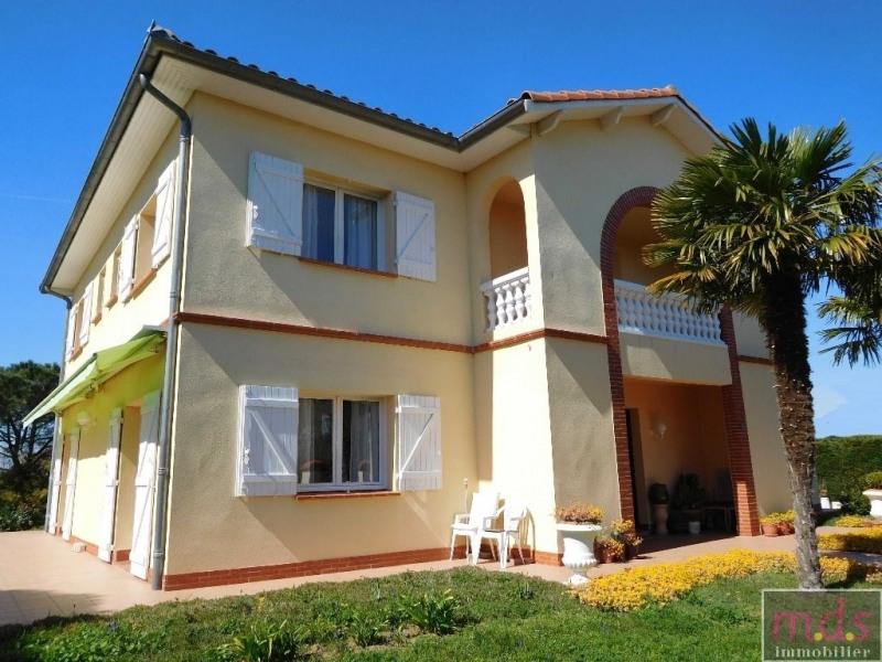 Deluxe sale house / villa Balma 780000€ - Picture 2
