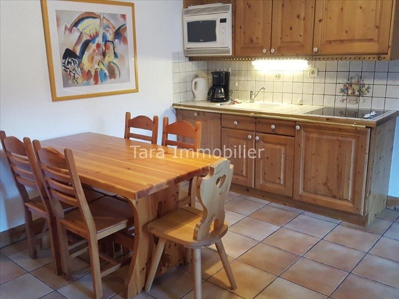Vente appartement Chamonix mont blanc 500000€ - Photo 7
