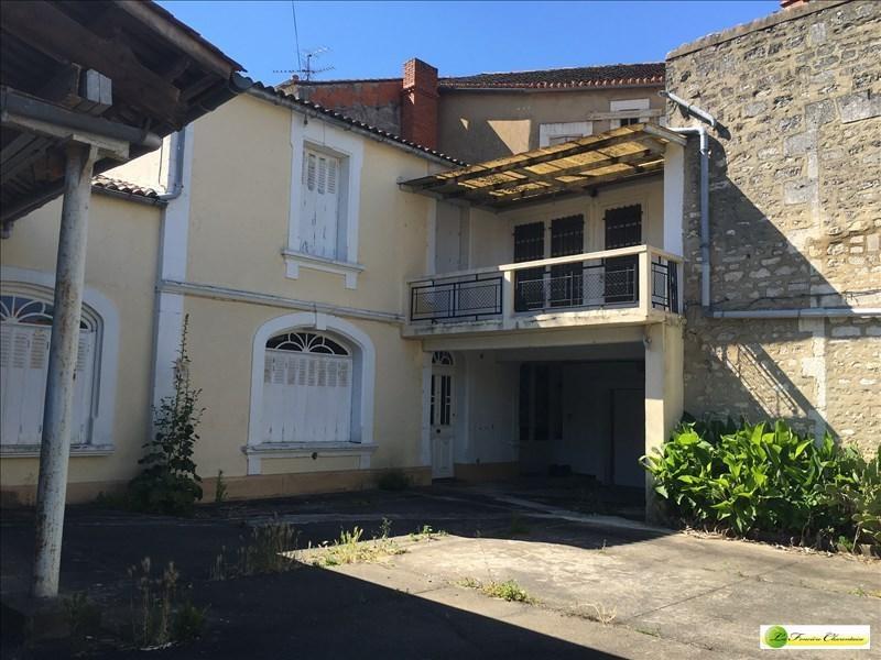 Rental house / villa Ruelle sur touvre 478€ +CH - Picture 1